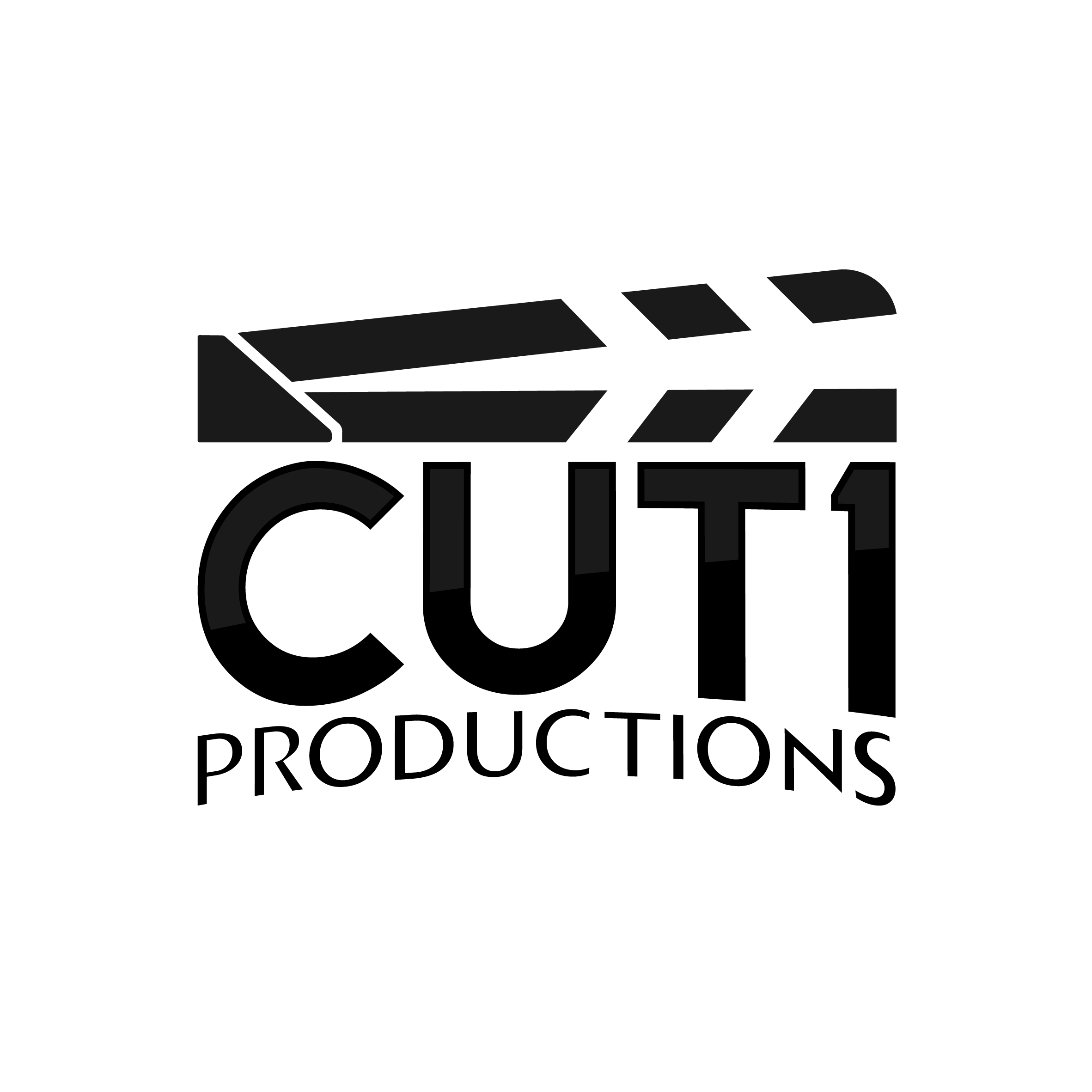 Logo Cut1 Productions_Web Site Black_outline-01