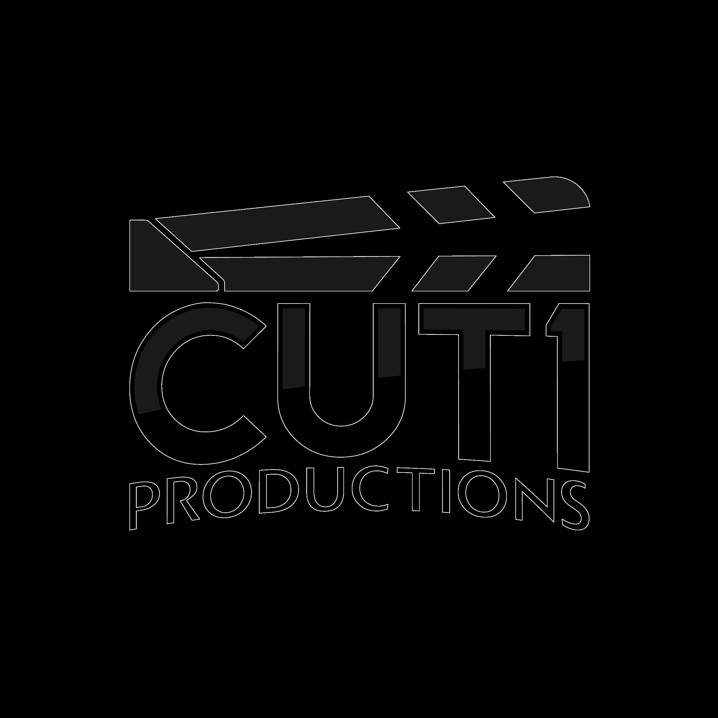 Logo Cut1 Productions_Web Site Black_outline-01